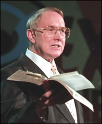 dr dobson1 Yale Professor Says James Dobson Cherry Picked His Research In Time Magazine Article