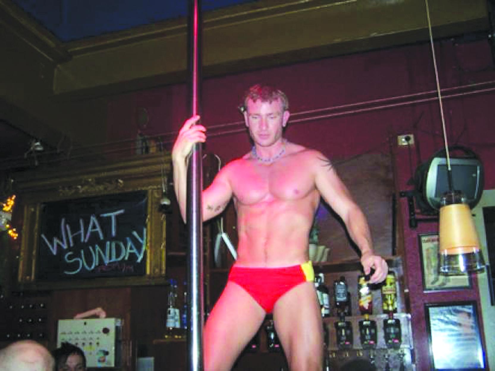 Gay Nightlife In San Francisco