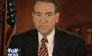 Video: Mike Huckabee Seems to Warn Values Voters of Hell Fire If They Vote For Obama