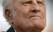Is Billy Graham Becoming More Bachmann than Baptist?