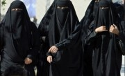 Saudi Arabia Still Treating Women Like Pets With New Electronic Surveillance To Monitor Movement