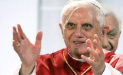 Breaking: Pope Quit Because of Inquiry into Blackmail of Vatican Gay Officials
