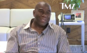 Magic Johnson Shows Us What A Supportive Parent Really Looks Like