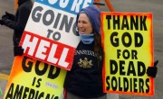 Westboro Baptist Would Like Attention At Graceland In Memphis