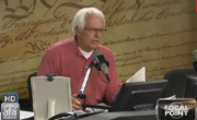 Bryan Fischer Has Completely Sane Conspiracy Theory About Secret Gay-Mormon Alliance