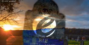RIP Exodus