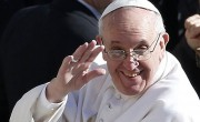 Pope Softens Tone, While Courage Embraces Exorcist and Rubber Band Therapy