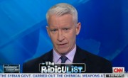 Pat Robertson Makes Anderson Cooper's 'Ridiculist'