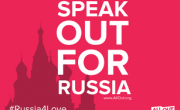 Speak Out For Russia On September 3!