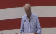 Vice President Biden 'Could Not Remain Silent' On Marriage Equality