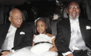 Together Forty-Six Years, Now Married For Three Months — Mr. Duckett And Dr. Jones