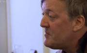 Stephen Fry Verbally Destroys Anti-Gay Russian Lawmaker Vitaly Milonov