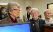 Watch The First Same Sex Couple To Sign A North Carolina Marriage License