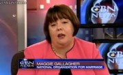 Maggie Gallagher Attempts To Explain Why Ken Cuccinelli Lost