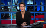 Rachel Maddow On Obama's Olympic Snub: 'Ha! Take That, Vladimir!'