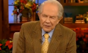 Pat Robertson Tells Anti-Gay Woman That Lesbian Friend Could Make Her Children Gay