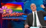 Jon Stewart's 'Bible-Based, Heteronormative Charlie Brown Christmas'