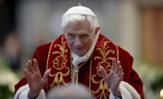 Pope Benedict Defrocked Four Hundred Child-Abusing Priests Over Just Two Years