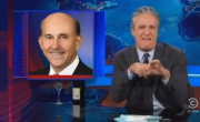 Jon Stewart Navigates The Confusing Territory Of Marriage Equality In Red States
