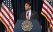 Louisiana Governor Bobby Jindal Jumps Aboard The Fake 'Our Religious Liberty Is Being Attacked!' Train