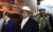 Truth Wins Out Appalled By Ugandan President Museveni's Decision To Sign Anti-Homosexuality Bill