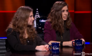 Stephen Colbert's Interview With Pussy Riot Is A Must Watch