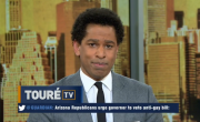 Toure Discusses 'Religious Freedom' Laws On MSNBC's The Cycle