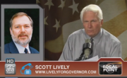 Scott Lively Speaks To Bryan Fischer About His Failing Campaign For Massachusetts Governor