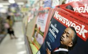 Newsweek's New Owner Supports The Consumer Fraud Of 'Ex-Gay' Therapy