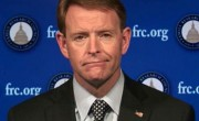 Tony Perkins Says Gay Equality Will Destroy U.S. Economy