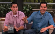 WATCH: Gay Twins Describe Coming Out To Each Other