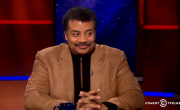 Neil DeGrasse Tyson:  Science 'Is True Whether You Believe In It Or Not'