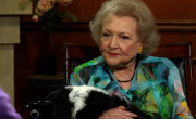 Betty White Doesn't Understand The Existence Of Homophobes