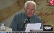 Bryan Fischer Calls Upon Nation To Ban Potty Language