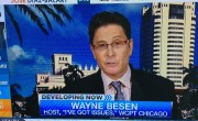 Video – TWO's Wayne Besen on MSNBC: Indiana Law is Pure Discrimination
