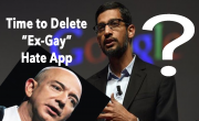 Read TWO's Open Letter to Amazon and Google Calling for Removal of 'Ex-Gay' Hate App
