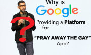 Google Must End Silence and Foot-Dragging on 'Pray Away the Gay' App Targeting LGBT Youth