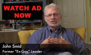 Truth Wins Out Answers 'Ex-Gay' Rebranding Campaign with New Online Ad