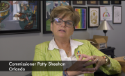 Orlando City Commissioner Patty Sheehan Comes Out as 'Ex-Gay' Conversion Therapy Survivor