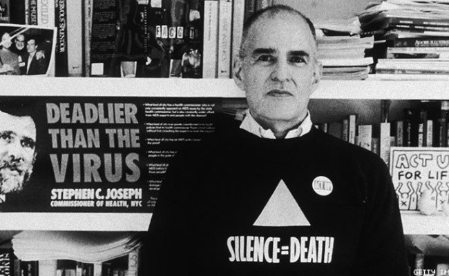 Truth Wins Out Mourns the Passing of LGBTQ/HIV Activist and Playwright Larry Kramer