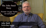 The John Smid Story: Former 'ex-gay' leader is out and proud
