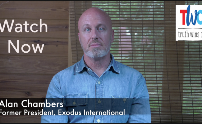 Truth Wins Out Documents the Demise of Exodus, the world's largest 'ex-gay' ministry