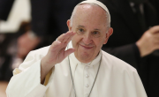 TWO Praises Pope Francis for Remarks in Support of Civil Unions for Same-Sex Couples